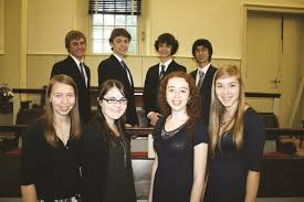Moorestown Friends School inducts 13 to honor societies   Medford Central  Record   southjerseylocalnews.com