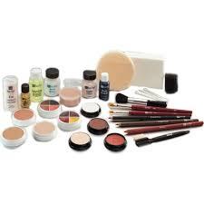 ben nye theatrical makeup kit
