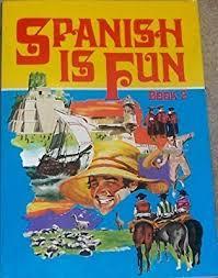 Spanish Is Fun: 2: Wald, Heywood: Amazon.sg: Books