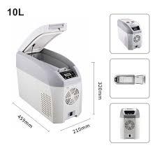 12v portable mini fridge for car