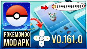 Pokemon GO Hack v0.165.0 Mod Apk Download (GPS, Joystick, Spoofer, NO BAN)  Android & iOS - YouTube