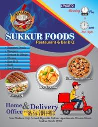 Home Delivery, Sukkur Foods Restaurant & BBQ - Home | Facebook