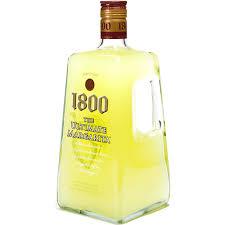 1800 ultimate margarita tequila