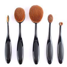whole makeup brush kit