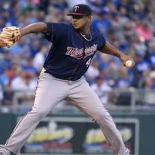 MLB Rookie Report: Adalberto Mejia, LHP, Minnesota Twins - Minor ...