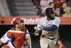 Cleveland outfielder Almonte suspended 80 games | The Spokesman-Review