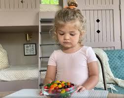 Thomas Rhett's Daughter Ada James Won the Toddler Challenge