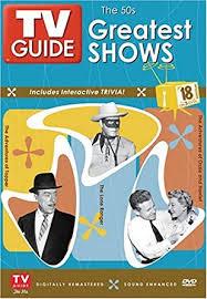 1950's TV's Greatest Shows by Larry Gelman: Amazon.ca: Larry Gelman: DVD