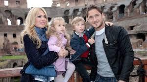 Ilary Blasi, com'è oggi la figlia Chanel Totti e quanti anni ha ...