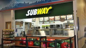 keto friendly subway fast food