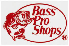 Bass Pro Shops Logo Vinyl Decals Bass Pro Shops