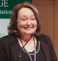 HWS: President's Forum - Hon. Shireen Avis Fisher '70