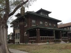 Barnes, Oscar D. and Ida, House - Registers of Historic Places - Kansas  Historical Society