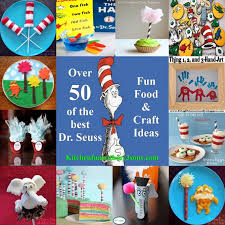 Over 50 Of The Best Dr Seuss Fun Food Craft Ideas Kitchen Fun With My 3 Sons
