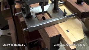 How To Build A Router Edge Guide 8 8 Youtube