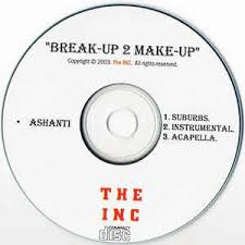 ashanti break up 2 make up 2003 cdr