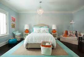 Aqua Kids Room Contemporary Girl S Room Garrison Hullinger Interior Design