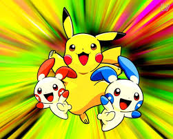 cute pokemon wallpaper pikachu