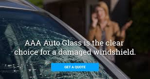 windshield repair replacement aaa