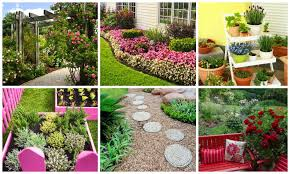 27 super cool backyard garden ideas