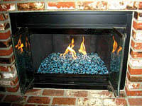 fireplace glass faqs northline express
