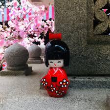 Búp bê gỗ Nhật Bản: Mua bán trực tuyến Phụ kiện trang trí với giá rẻ
