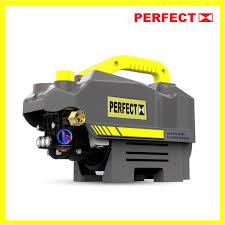 Máy Rửa Xe Cao Áp FREESHIP Perfect PF-F20P công suất 1800W, áp lực 120 bar,  thiết kế nhỏ gọn, hoạt động mạnh mẽ, thư giảm chỉ còn 1,950,000 đ