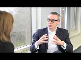 Adrian McDonald, President, EMEA, discusses EMC IT Transformation Research.  - YouTube