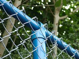 Chain Link Fencing Welded Mesh Fencing Systems Jacksons Security Fencing