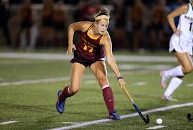 Abby Harris - Field Hockey - St. John Fisher College Athletics