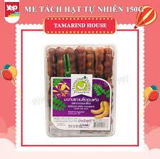 Me ThaiLand Tách Hạt Thái Lan Giá Sỉ - Bán sỉ bánh kẹo Thái Lan