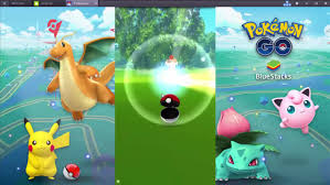 Cách cài và chơi Pokemon Go trên máy tính - Chơi Pokemon Go không ...