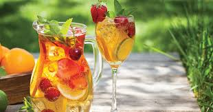 summer sips to savor and beat the heat