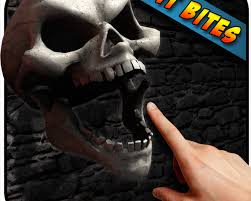 skull live wallpaper 3d android free