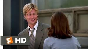 Meet Joe Black (1998) - I Like You So Much Scene (2/10)
