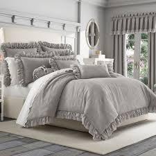 pretty queen comforter set