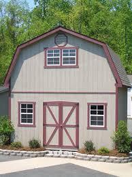 dutch barns brand 2 story storage barn