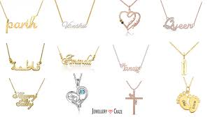 20 name locket designs in gold for any