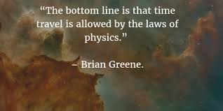 quotes about time travel for sci fi lovers enkiquotes