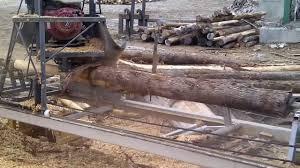 cedar log lathe you