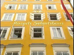 tourism salzburg austria sd stock