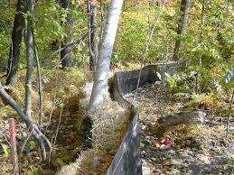 Sediment Fence