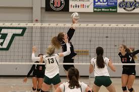 Abby Becker - Women's Volleyball - Lewis University Athletics