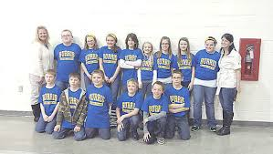 Burris competes in Math Bowl   Celebrations   hoosiertimes.com
