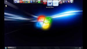 windows 7 dreamscene animated