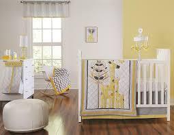 piece crib bedding set for