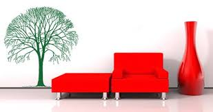Elm Tree Wall Decals Dezign With A Z