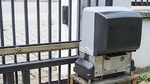 The Top 4 Types Of Automatic Gate Openers Superior Gate Services