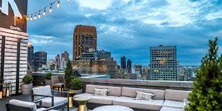 30 best rooftop bars in nyc top