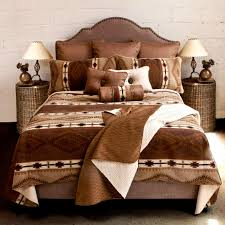 twin size echo canyon luxury bed set